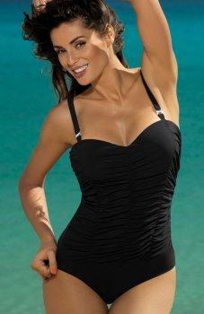 Marko Fabienne M-324 kostium kąpielowy czarny