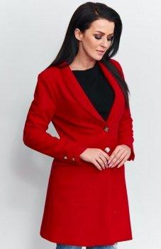 Roco P002 płaszcz czerwony