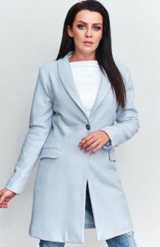 *Roco P002 płaszcz błękitny