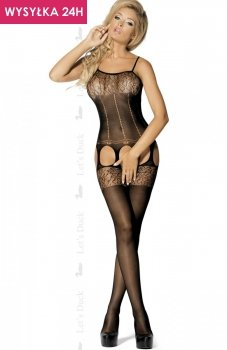 Let's Duck LD106 bodystocking