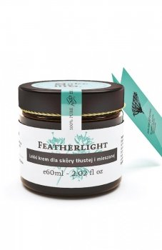 Make Me Bio Featherlight lekki krem