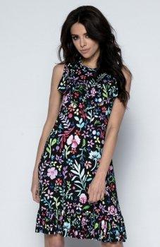 Fobya F487 sukienka
