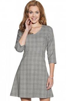 Ambigante ASU0040 sukienka kratka