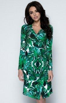 *Fobya F489 sukienka