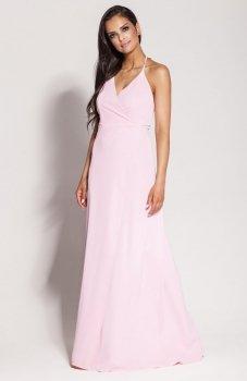 Dursi Pari sukienka różowa