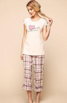 Esotiq Riko 32609 -20X 32610 -12X piżama