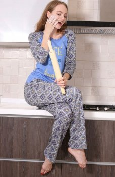 Roksana Zoe 547 piżama