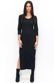 Numinou NU60 sukienka czarna
