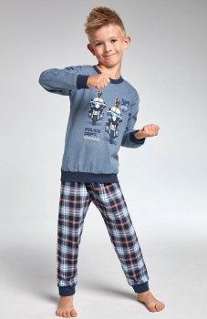 Cornette Young Boy 966/85 Dog Patrol piżama