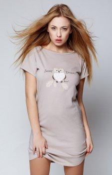 Sensis Small Owl koszulka nocna