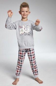Cornette Young Boy 175/83 My Family piżama
