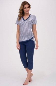 Cana 036 MAXI piżama