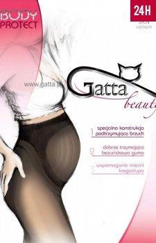 Gatta Body Protect 20 rajstopy ciążowe