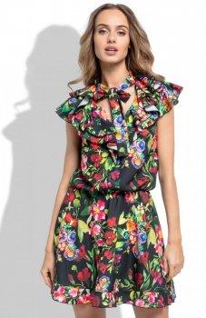 FIMFI I256 sukienka