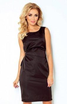 SAF 126-1 sukienka czarna