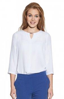 Ambigante ABK0103 bluzka biała