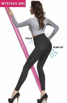 Bas Bleu Livia legginsy push-up