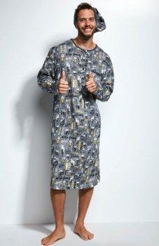 Cornette 110/625303 MAXI koszula męska