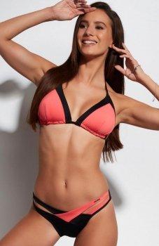 *Krisline Laguna figi bikini pomarańczowe