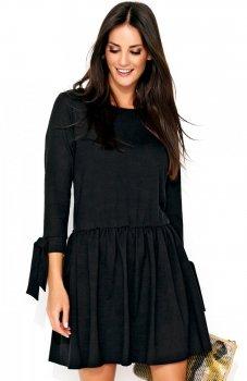 Numinou NU124 sukienka czarna