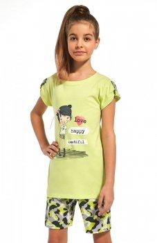 Cornette Young Girl 244/62 piżama