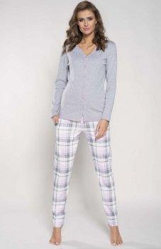 Italian Fashion Hana dł.r. dł.sp. piżama mama
