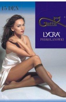 Gatta Lycra podkolanówki