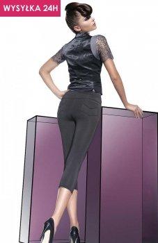 Bas Bleu Sandra short legginsy