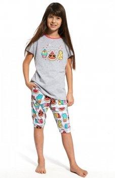 Cornette Kids Girl 080/59 Hello Summer piżama