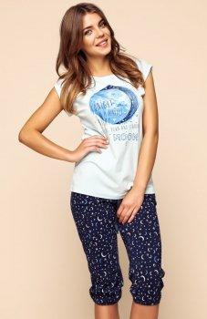 Esotiq Rupin 32612 -50X 32615 -59X piżama
