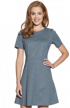 Ambigante ASU0038 sukienka kratka