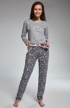 Cornette F&Y Girl 299/32 Cloud piżama