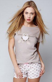 Piżama Small Owl