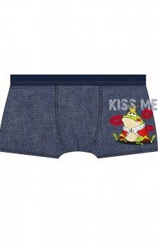 Cornette 010/56 Kiss Me Walentynkowe bokserki