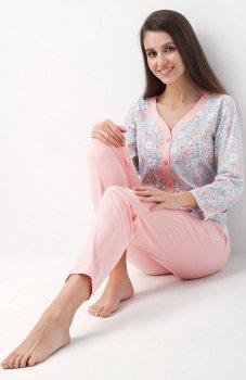 Luna 413 MAXI piżama
