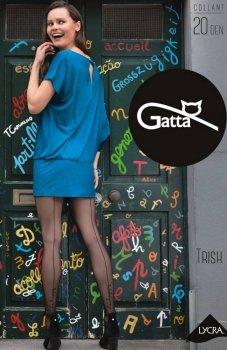 Gatta Trish 25 rajstopy