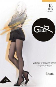 Gatta Laura 6-XXL rajstopy