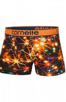 Cornette Fairy Lights bokserki