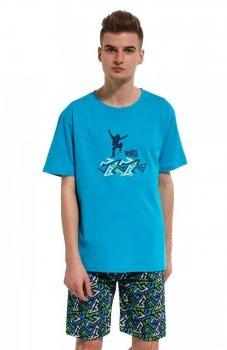 Cornette F&Y 551/26 Skate piżama