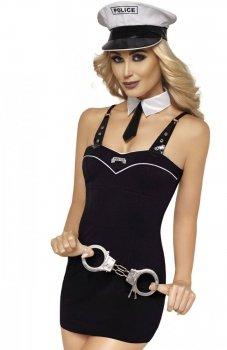 Roxana Policewoman komplet