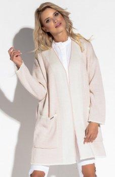 Fobya F570 sweter różowy
