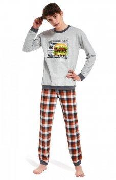 Cornette F&Y 967/28 Burger piżama