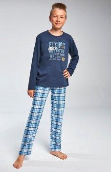 Cornette Young Boy 810/77 Flying piżama