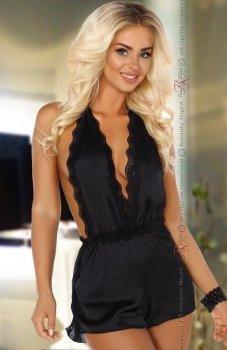 Beauty Night Shannon kombinezon czarny