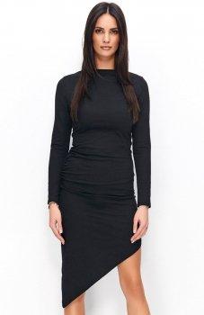 Numinou NU67 sukienka czarna