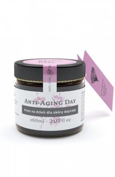 Make Me Bio Anti-aging day krem na dzień