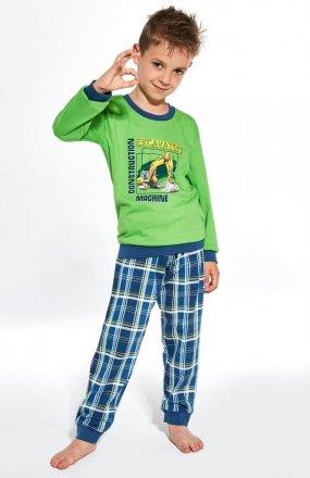 Cornette Kids Boy 593/103 Machine piżama