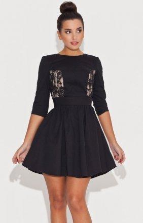 Katrus K068 sukienka