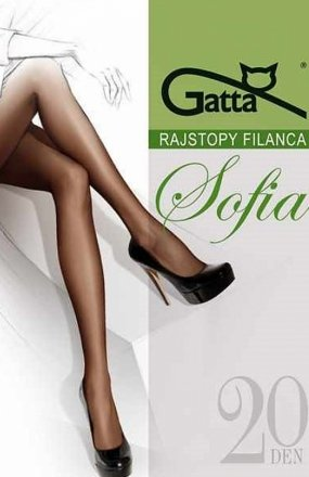 Gatta Sofia rajstopy
