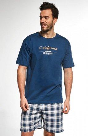 Piżama Cornette 326/74 California